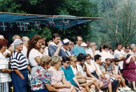 San Roke 1994