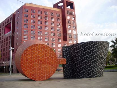 seratom hotel