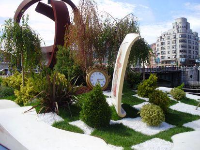 jardin de diseño