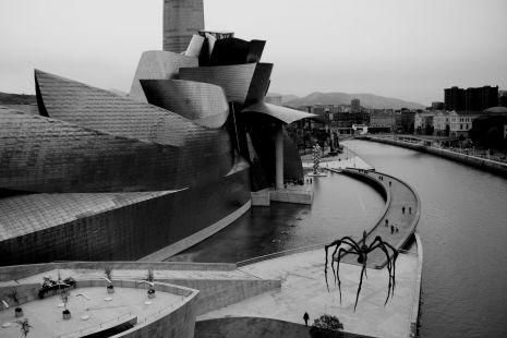 0tra vista de Bilbao
