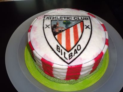 Celebrando cumpleanos con Athletic