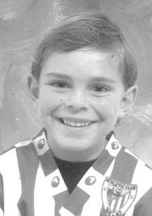 Adri�n Picazo se ilusiona con el Athletic