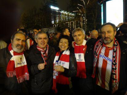 Athletic-Sporting de Lisboa