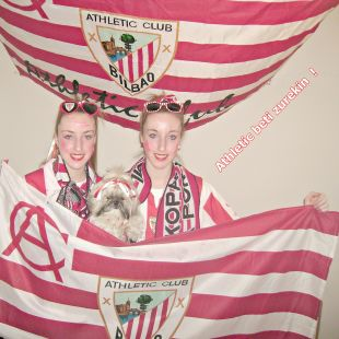 Aupa Athletic !