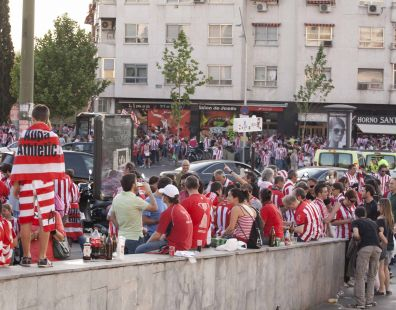 Aupa Athletic
