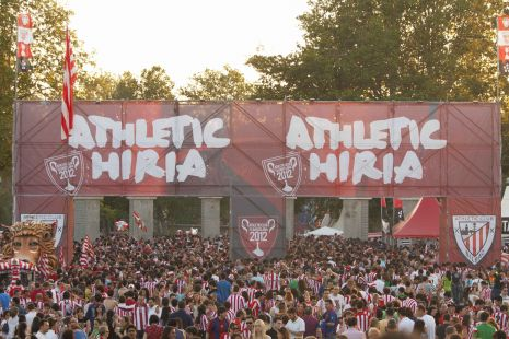 Athletic Hiria