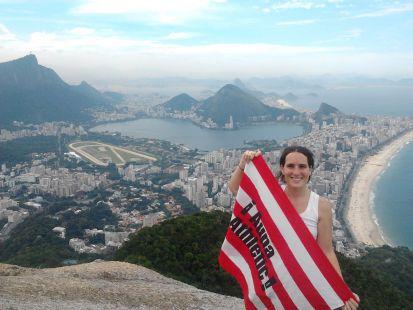 R�o de Janeiro a los pies del Athletic