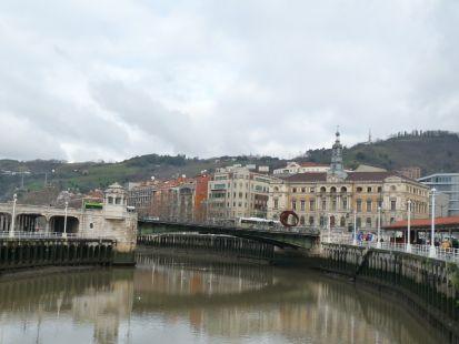 puente del ayuntamiento
