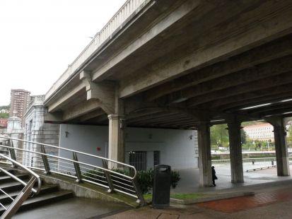 deusto puente