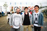 Tu foto en el Bilbao BBK Live 2012