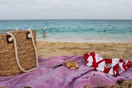 El Athletic llega a Cabo Verde.