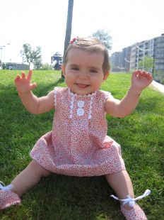 Cumpleaños de Sofia