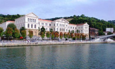 Universidad de Deusto