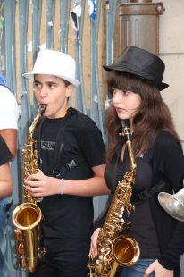 Martxin Band Bartolome Ertzilla 1