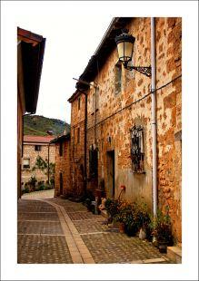 Castil de Lences (Burgos)