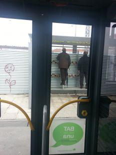 Nosotros trajimos las estaciones de autobuses a Euskadi!! Aficionaos!!!