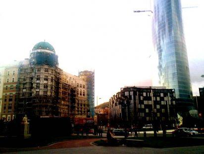 Edificio Artklass