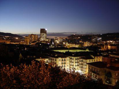 de Bilbao al Serantes