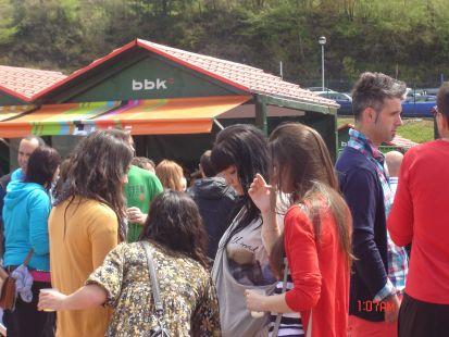 Feria 1 de Mayo Trucios/Turtzioz