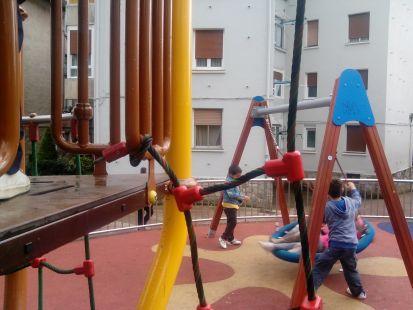 Parque del ambulatorio 2