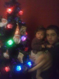 navidades con mis niños