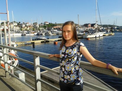 Maider en Noruega