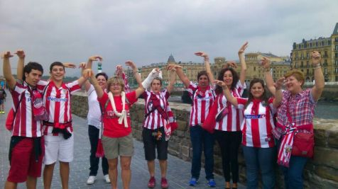 Athleeeeetic, eup!