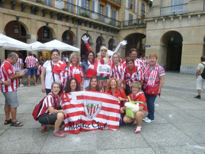 Athleeeeeeeeetic, eup!