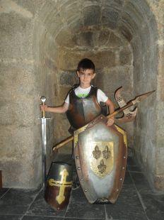 6ºcumpleaños de Vidal García Alonso